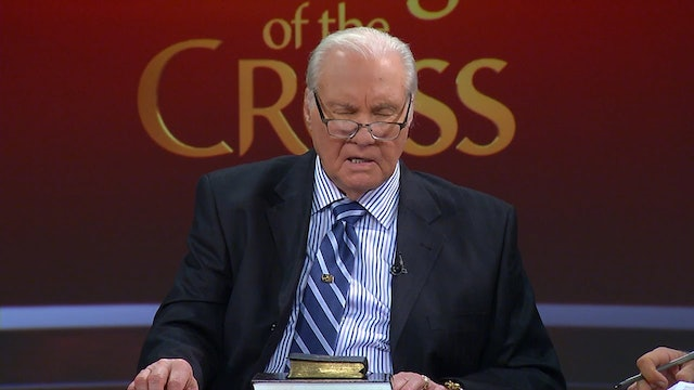 The Message Of The Cross - Nov. 10th, 2020