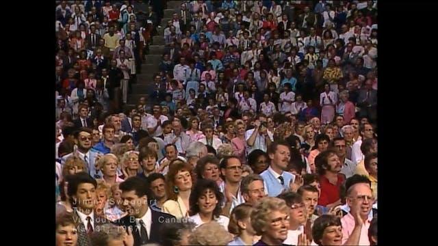 VANCOUVER BC CANADA - 05/31/1987 SUND...