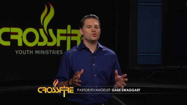 Crossfire Services - Jul. 22nd, 2021