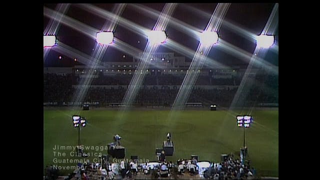 GUATEMALA CITY GUATEMALA - 11/19/1983...