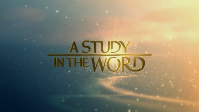 A Sunday In The Word - July 14th, 2021