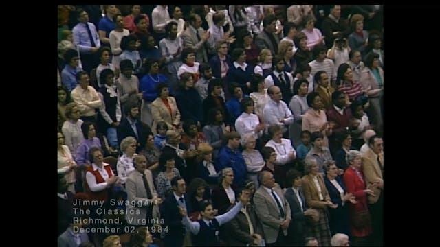 RICHMOND VIRGINIA - 12/02/1984 SUNDAY...