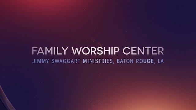 Sunday Morning Service - Sep 12th, 2021