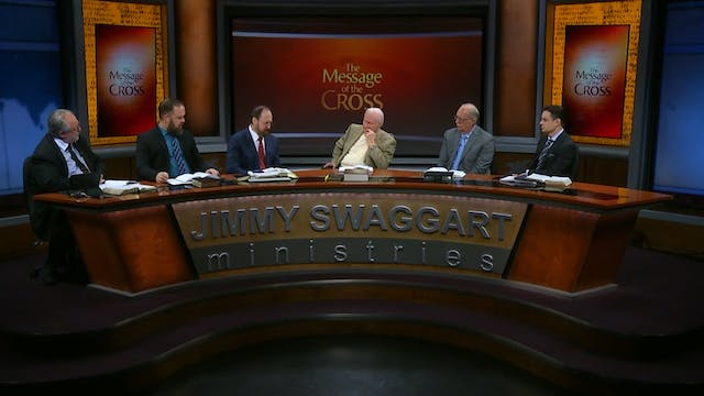 The Message Of The Cross - May 10th, ...