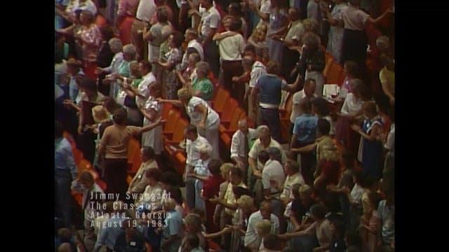 ATLANTA GEORGIA - 08/19/1983 FRIDAY C...