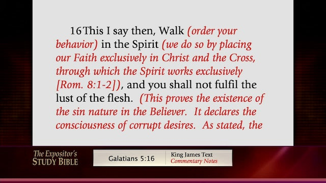 The Message of the Cross Oct. 28th, 2019