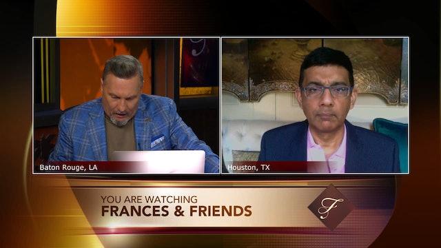 Frances & Friends - Jul. 21st, 2020