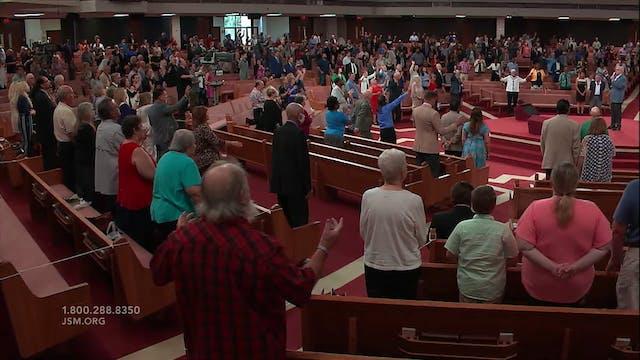 Sunday Morning Service - Sep. 6th, 2020