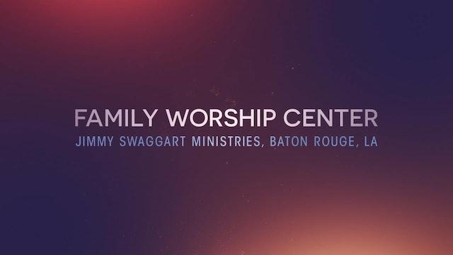 Sunday Morning Service - July 4th, 2021