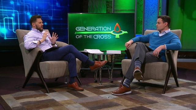 Generation Of The Cross - May 2nd, 2020