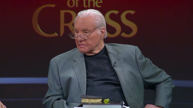 The Message Of The Cross - May 12th, ...