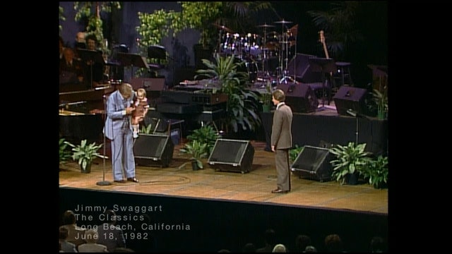 LONG BEACH CALIFORNIA - 06/18/1982 FRIDAY CRUSADE