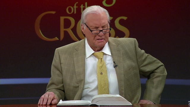 The Message of the Cross Sept. 4th, 2019