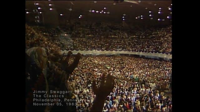 PHILADELPHIA PENNSYLVANIA - 11/05/198...