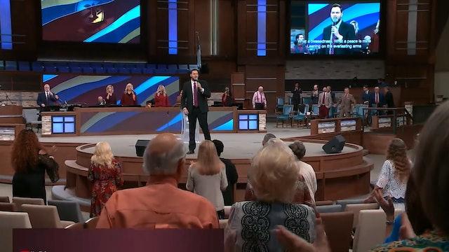 Sunday Morning Service - Sep. 19th, 2021