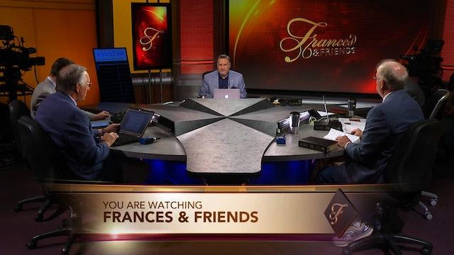 Frances & Friends - Dec. 27th, 2019