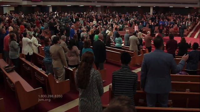 Sunday Morning Service - Jan. 13th, 2019
