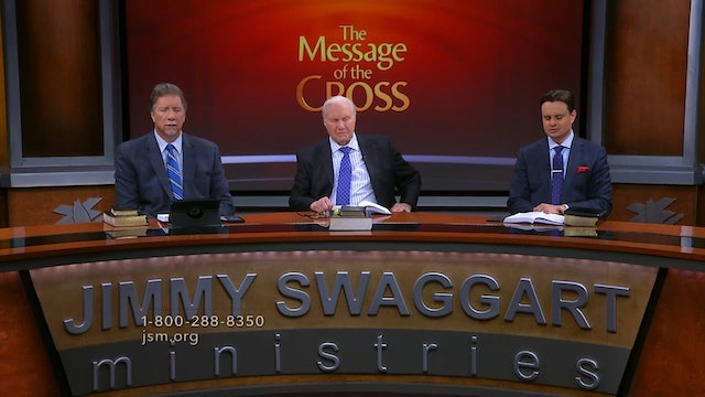 The Message Of The Cross - Jun. 25th, 2020