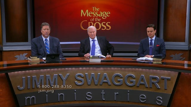 The Message Of The Cross - Jun. 25th,...