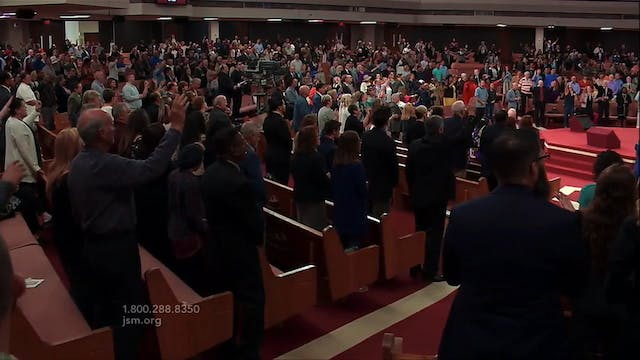 Sunday Morning Service - Feb. 24th, 2019