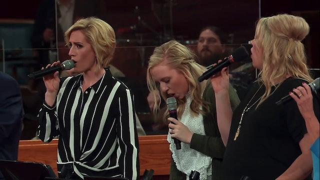Sunday Evening Service - Mar. 10th, 2019