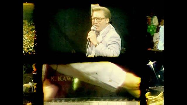 BATON ROUGE LOUISIANA - 07/01/1981 WE...