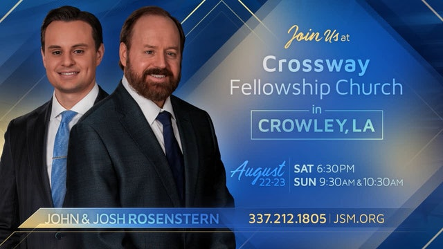 The Message Of The Cross - Jul. 22nd, 2020