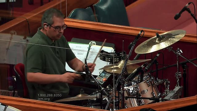 Wednesday Evening Service - Jul. 17th...