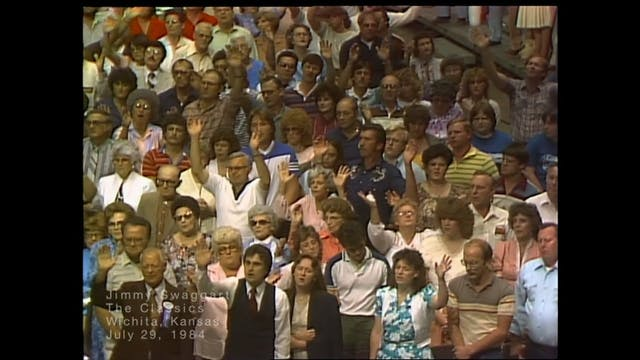 WICHITA KANSAS - 07/29/1984 SUNDAY CR...