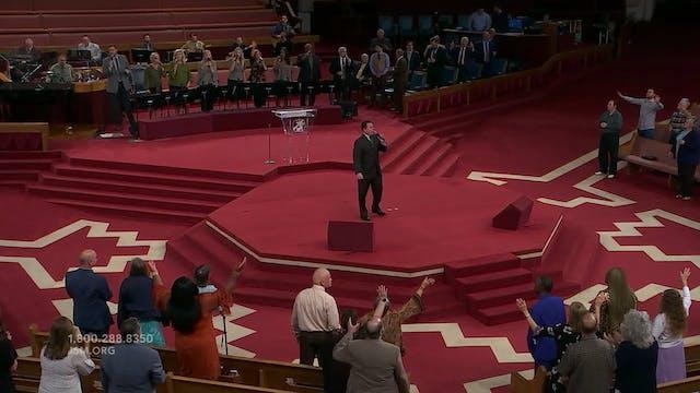 Sunday Morning Service - Sep. 27th, 2020