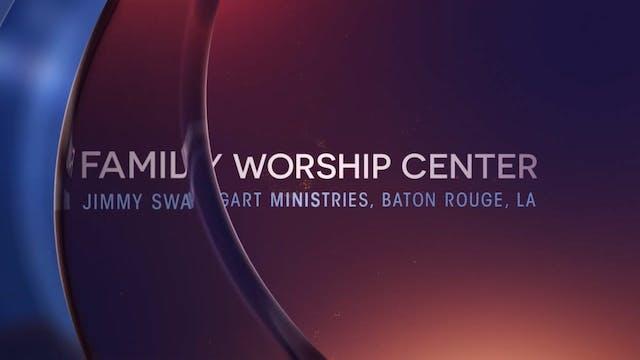 Sunday Morning Service - Oct. 3rd, 2021