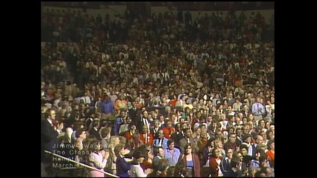HAMPTON VIRGINIA - 03/18/1983 FRIDAY ...