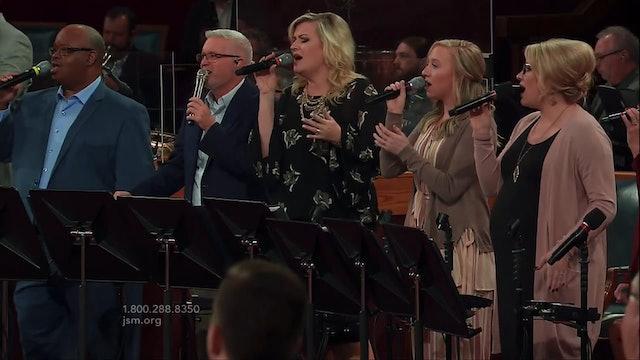Sunday Evening Service - Mar. 3rd, 2019