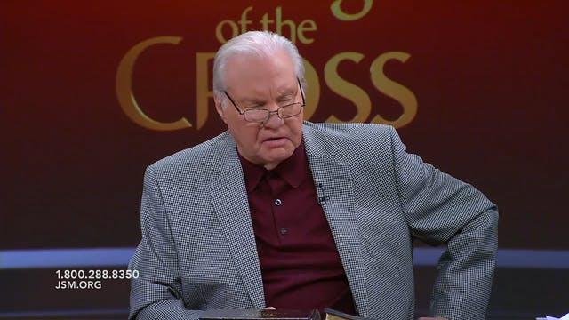 The Message Of The Cross - Dec. 23rd,...