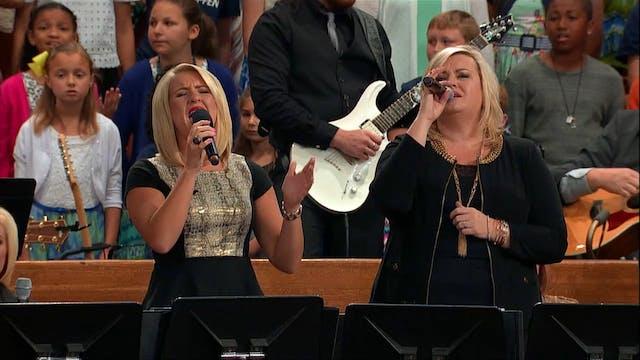 Crossfire Ministries - Apr. 16th, 2020