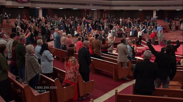 Sunday Morning Service - Jan. 26th, 2020