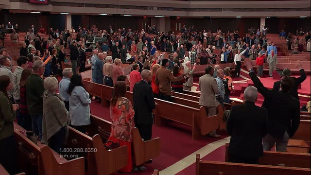 Sunday Morning Service - Jan. 26th, 2020