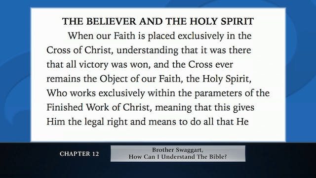 The Message Of The Cross - May 6th, 2021