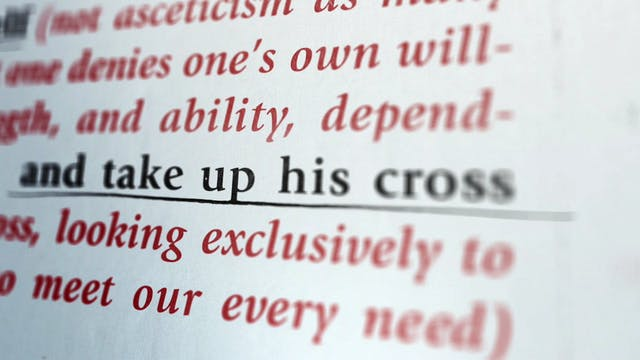 The Message of the Cross Sept. 10th, ...