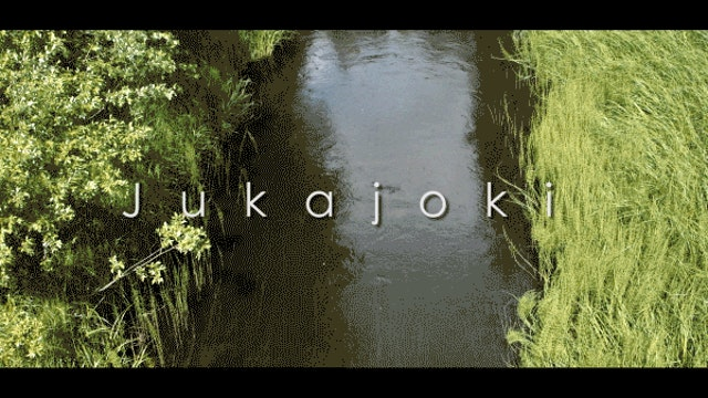 Jukajoki (Finnish Version)