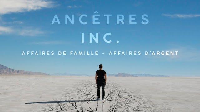 Data Mining the Deceased avec sous-titres en français