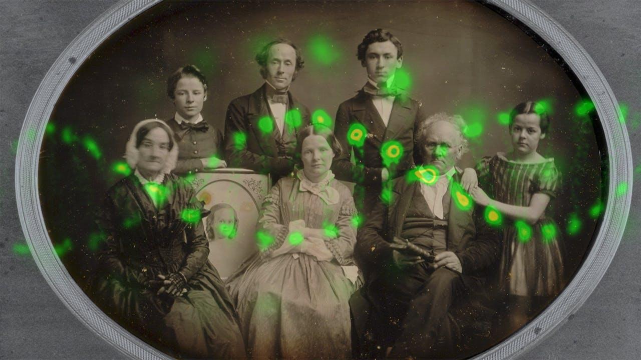 Genealogy and Genetics Workshop