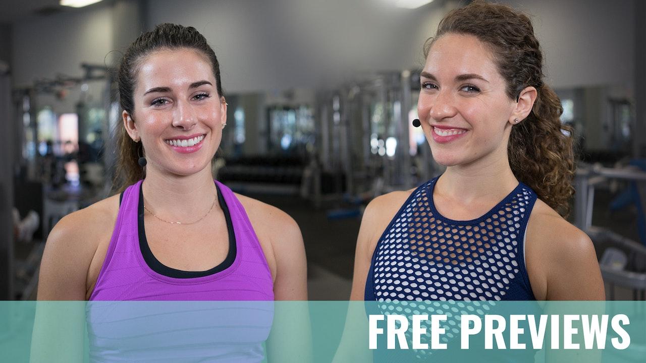 Free Previews