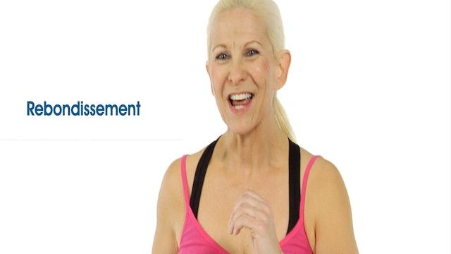 Level 1   Intro Cardio   Kathy (FRANÇAIS)