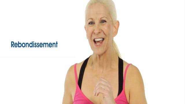 Level 1 | Intro Cardio | Kathy (FRANC...