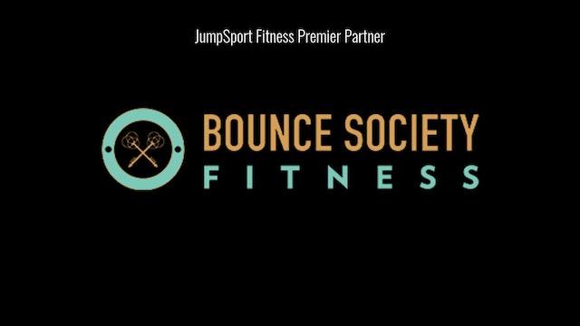 Bounce Society
