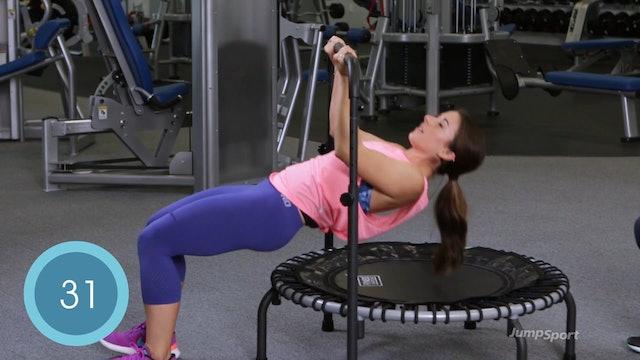 HIIT Strength Training