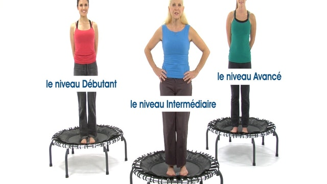 Basic Workout (FRANÇAIS)