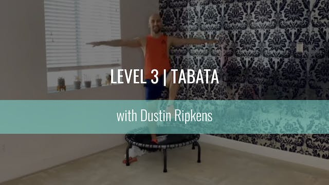 Level 3 | Tabata | Dustin Ripkens