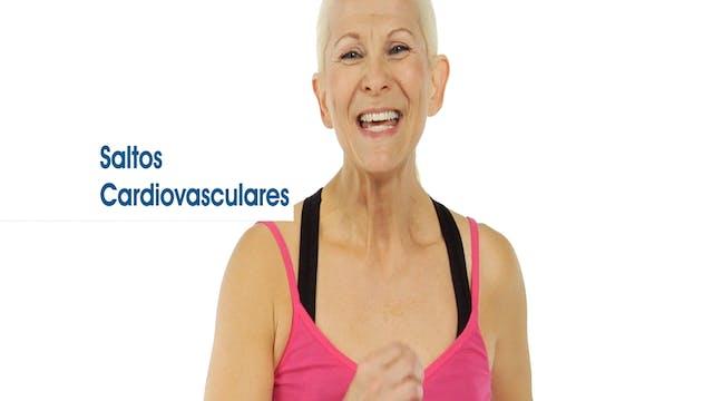 Level 1 | Intro Cardio | Kathy (ESPAÑOL)
